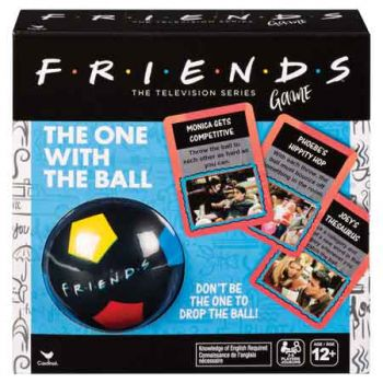 Friends: The One with the Ball