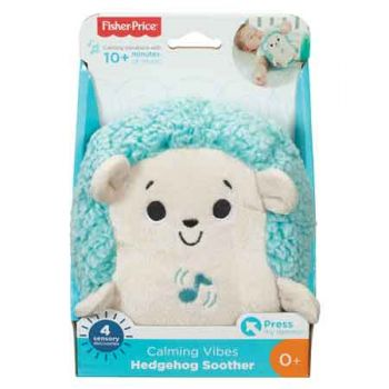 Fisher Price Calming Vibes Hedgehog