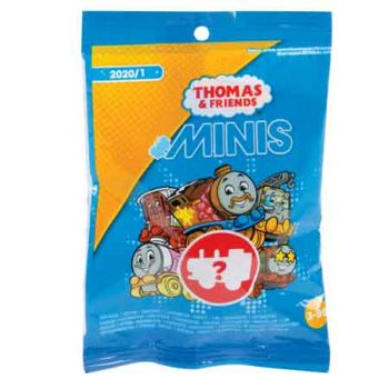 Thomas & Friends Minis Blind Bag assorted ( ONLY SOLD in Display of 48 )