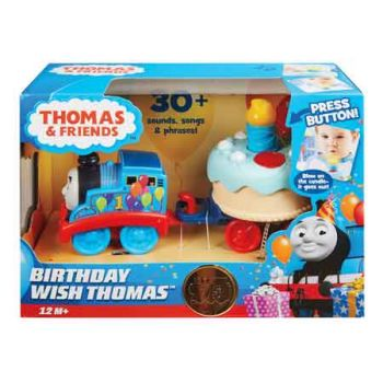 Thomas & Friends Birthday Thomas