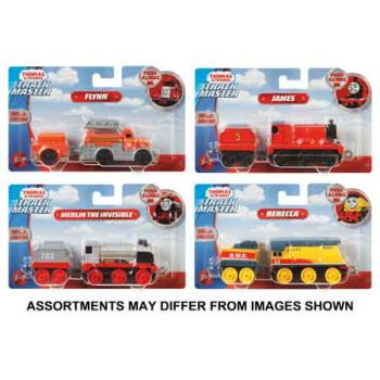 Thomas & Friends Diecast Large Engines assorted ( ONLY SOLD in Carton of 6 )