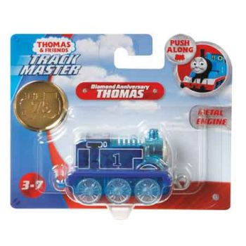 Thomas & Friends Track Master 75th Anniversary Thomas