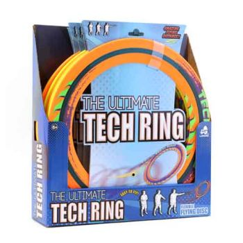 Tech Ring Pro ( ONLY SOLD in Display of 12 )