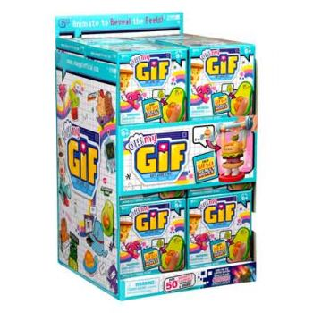 OH! My Gif 1 Bit Pack ( ONLY SOLD in Display of 12 )