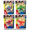 Heroes of Goo Jit Zu Marvel assorted ( ONLY SOLD in Carton of 8 )
