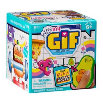OH! My Gif 1 Bit Pack assorted ( ONLY SOLD in FLOOR Display of 35 )
