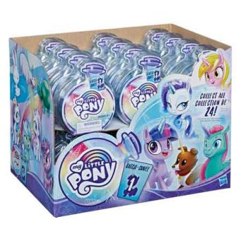 My Little Pony Magic Reveal Ponies ( ONLY SOLD in Display of 24 )