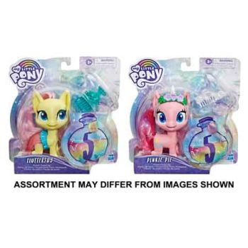My Little Pony Dress Up Magic assorted ( ONLY SOLD in Carton of 4 )