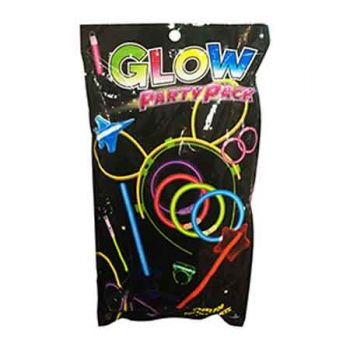 14pce Glow Party Pack