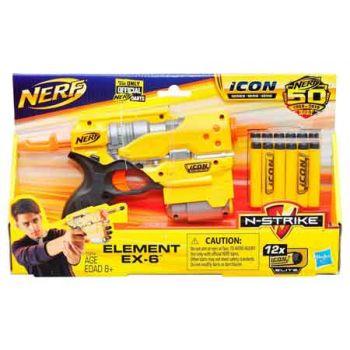 Nerf Element EX 6