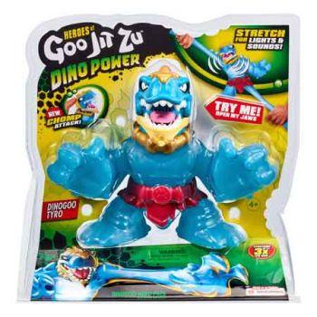 Heroes of Goo Jit Zu Series 3 Dino Supagoo Pack