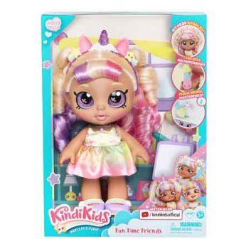 Kindi Kids Fun Time Doll - Mystabella