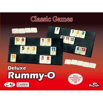 Shuffle Classic Rummy O
