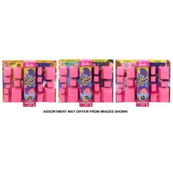 Barbie Ultimate Colour Reveal Doll & Accessories ( ONLY SOLD in Carton of 3 )