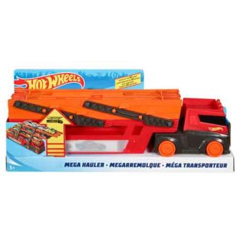 Hot Wheels Mega Hauler ( ONLY SOLD in Carton of 2 )