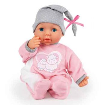 Little Bubba My Interactive Baby Doll