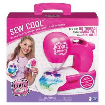 Cool Maker Sew Cool