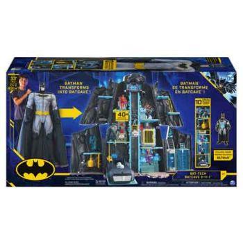 Batman Transforming Playset