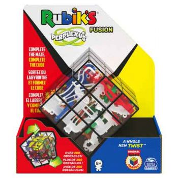 3 x 3 Rubik's Perplexus Fusion ( ONLY SOLD in Carton of 2 )