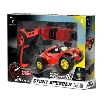 Revolt Radio Control Stunt Speeder