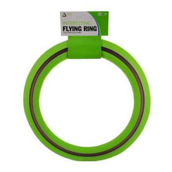 Flying Ring 28.5cm assorted