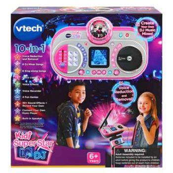Vtech Kidi SuperStar DJ